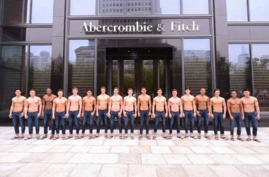 Abercrombie and Fitch: la fine di un'era