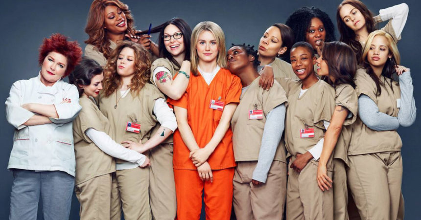 Orange is the new black, tutti potremmo indossare quell'uniforme arancione