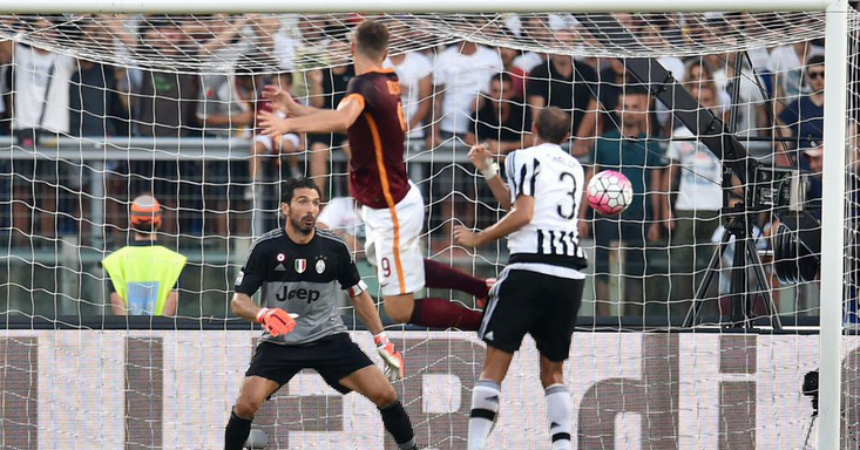 Roma-Juventus, cinque talking points. Da Benatia e Pjanic all'ultimo Totti-Buffon