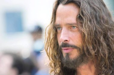 Chris Cornell, Say Hello To Heaven