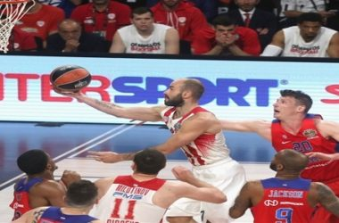 Final Four di Eurolega: la rivincita delle sfavorite