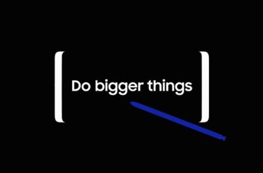 Galaxy Note 8: evento Unpacked il 23 agosto