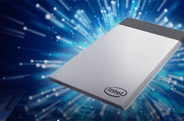 Intel Compute Card, un mini computer in arrivo quest'estate