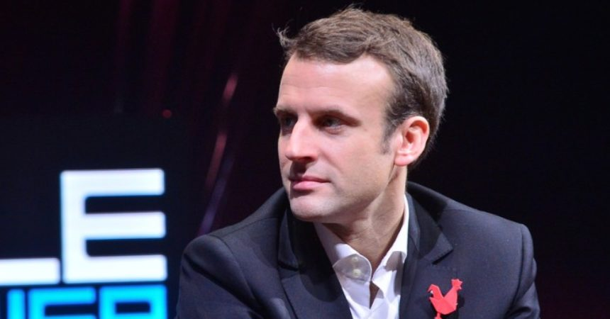 Macron e la nomina di Philippe: strategia d'impresa