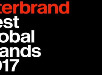 Best Global Brands 2017: i 100 migliori brand al mondo